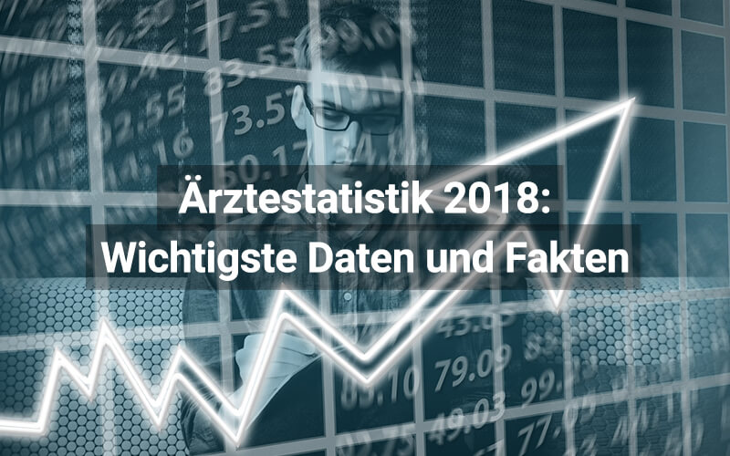 Ärztestatistik 2018 Schweiz