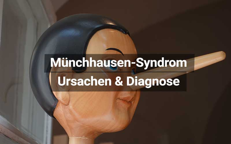 Münchhausen Syndrom