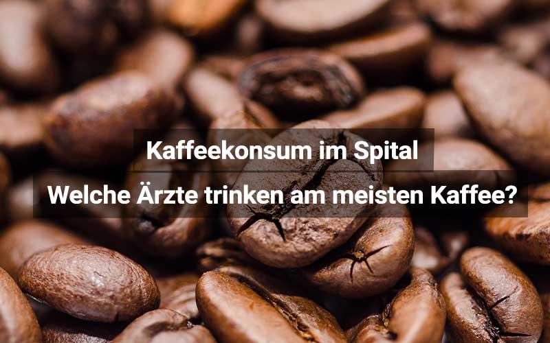 Orthopäden Trinken Am Meisten Kaffee