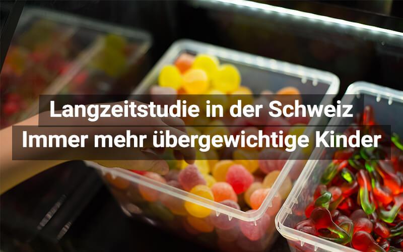 Übergewicht Und Adipositas Schuldkinder Schweiz