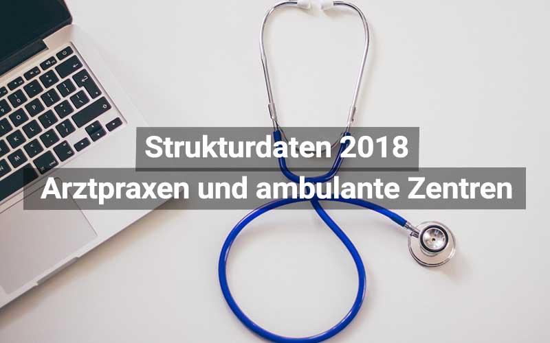 Arztpraxen Und Ambulante Zentren 2018