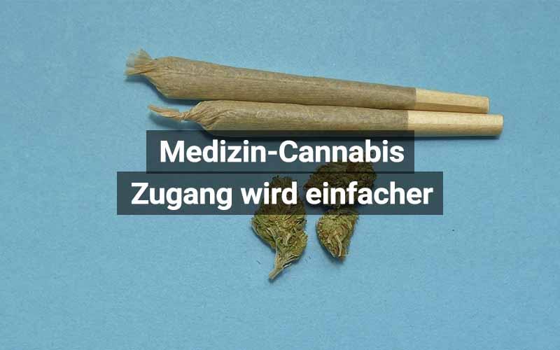 Medizincanabis Nationalrat Vereinfacht Zugang