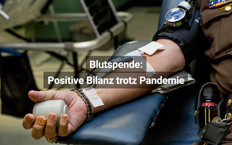 Blutspende Trotz Pandemie Schweiz