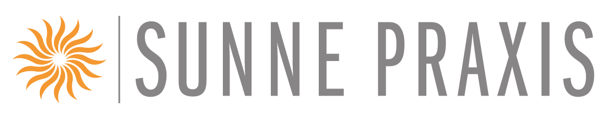 Sunne Logo Farbig
