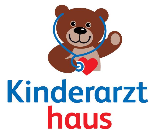 Kinderarzthaus Logo