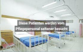 Patienten Pflegepersonal Besucht Schweiz